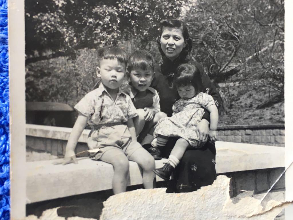 02 媽媽和我們